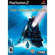 The Polar Express - PlayStation 2