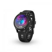 SPC 9612N Touch screen Bluetooth 240 x 240Pixel Nero orologio sportivo