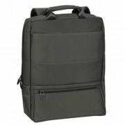 Notebook hátizsák, 15,6, RIVACASE Tiergarten 8660, szürke (NTRT8660BE)