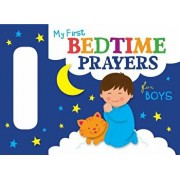 My First Bedtime Prayers for Boys/Twin Sisters(r)