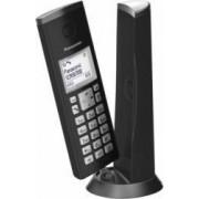 Telefon DECT fara fir Panasonic KX-TGK210FXB Black
