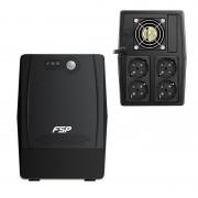 Fortron FP 2000 2000 VA / 1200 W UPS Устройство