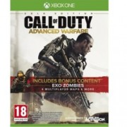 Call of Duty: Advanced Warfare Gold Edition, за Xbox One