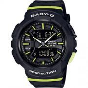 Casio BGA-240-1A2ER Дамски Часовник