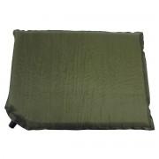 MFH Perina / Perna Autogonflabila Thermal Pillow OD Green 31781B