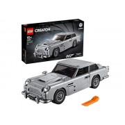 10262 James Bond Aston Martin DB5
