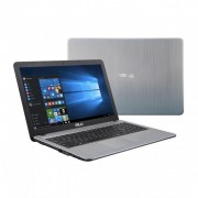 "Asus X541UA-GO1312T Intel Core i3-6006U/15.6""HD/4GB/1TB/Intel HD 520/NoODD/Win10/Silver"