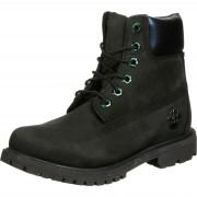 Timberland 6-Inch Premium Boot Damen Winterschuhe grau Gr. 36,0