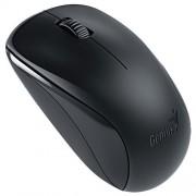 Miš GENIUS NX-7000, optički, 1000 dpi, bežični, USB, BLACK, 2.4GHz, AAx1