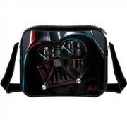 Geanta Star Wars Darth Vader Mask Messenger Bag