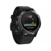 Garmin Reloj deportivo GARMIN FÉNIX 5 (Bluetooth - 13 h de autonomía - Negro)