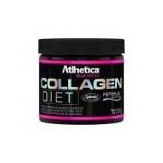 Colágeno Ella Collagen Diet Lima-Limão 200g Atlhetica Nutrition