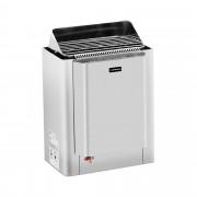 Poêle pour sauna avec évaporateur - 11,5 kW - 30 à 110 °C
