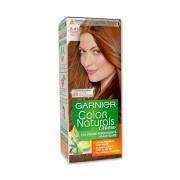 Vopsea de par Garnier Color Naturals 6.41 chihlimbar dulce