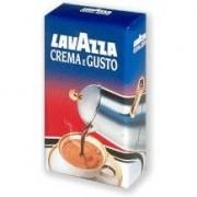 Cafea macinata Lavazza Crema e gusto (250 gr)