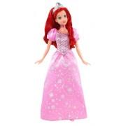 Mattel R4843 Disney Sparkling Princess Ariel Doll