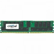 Memorija Crucial DRAM 32GB DDR4 2400 MT/s PC4-19200 CL17 DR x4 ECC Registered DIMM 288pin, EAN 649528771834 CT32G4RFD424A