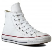 Кецове CONVERSE - Ct Hi 132169C White