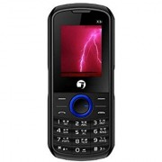 JIVI X3i FULL MULTIMEDIA DUAL SIM MOBILE PHONE WITH MOBILE TRACKER