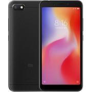 Xiaomi Redmi 6A 16GB Negro, Libre C