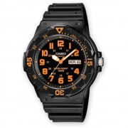 Orologio uomo casio collection mrw-200h-4bvef