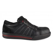 Redbrick RUBY Veiligheidssneakers laag model S3 - Zwart - Size: 45