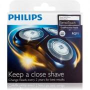 Philips SensoTouch DualPrecision Heads RQ11/50 Cabezales de repuesto para el afeitado RQ11/50