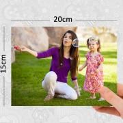 Développement photo 15x20 cm