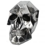 Decoraţiune Geometric Skull - D3053H7