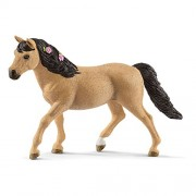 Schleich Connemara Pony Mare Figurine Toy, Multicolor