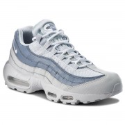 Nike Buty NIKE - Air Max 95 Essential 749766 036 Pure Platinum/White