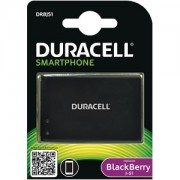 Duracell Replacement BlackBerry J-S1 Battery (DRBJS1)