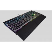 Corsair K70 MK.2 RGB Gaming™ Cherry MX Brown, Backlit RGB LED, Mechanical Keyboard