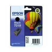 Epson T019 Cartucho de tinta (Epson T019401) negro
