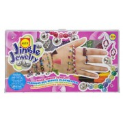 ALEX® Toys - Do-it-Yourself Wear! Jingle Jewelry 735W
