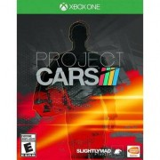 Project Cars - Xbox One - Unissex