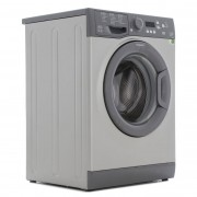 Hotpoint WMBF742G Washing Machine - Grey