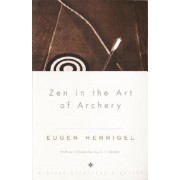 Zen in the Art of Archery, Paperback