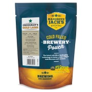 Mangrove Jack's Traditional Series Crossman's Gold Lager 1.8kg