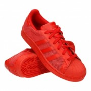 "adidas Superstar ""Collegiate Red"""
