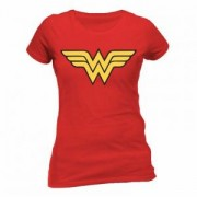 Tricou - Wonder Woman