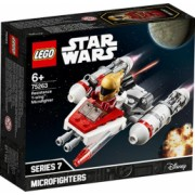 Microfighter Resistance Y-wing 75263
