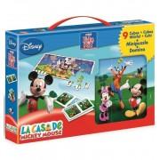Mini Edukit de Mickey Disney - Clementoni