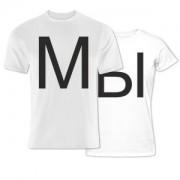 Комплект футболок *МЫ*