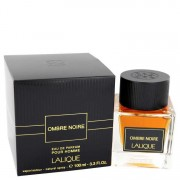 Lalique Ombre Noire Eau De Parfum Spray 3.3 oz / 97.59 mL Men's Fragrance 541676