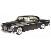 1955 Chrysler C300 1/24 Black