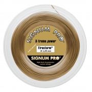 Signum Pro Firestorm Metallic Rol Snaren 200m