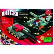Toysbox Bricko - Tanks Choppers