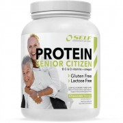 Self Omninutrition Protein Senior Citizen (500g)