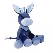 Nattou Alex & Bibou Collection - Large 75cm Cuddly Alex The Donkey